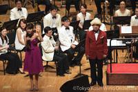 '15 夏休みファミリーコンサート
