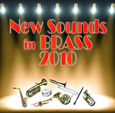 New Sounds in BRASS 2010