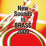New Sounds in BRASS 2009