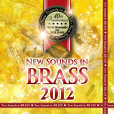 New Sounds in BRASS 2012