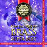 New Sounds in BRASS SUPER BEST