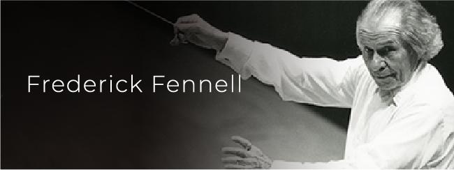 フレデリック・フェネル