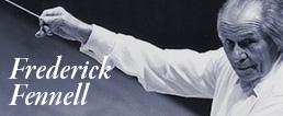 Fredrick Fennell